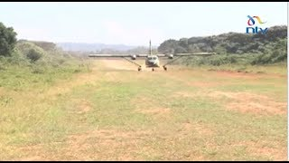 Kericho County government sets aside sh.100 million to build Kerenga Airport