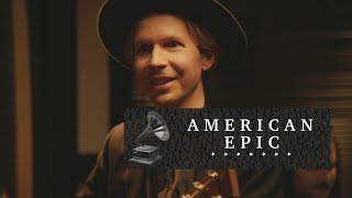 Beck - Fourteen Rivers Fourteen Floods