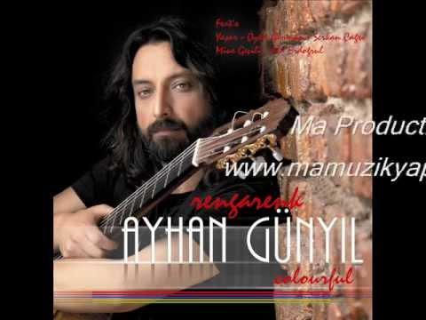 Ayhan Günyıl - Aşk & feat Mine Geçili