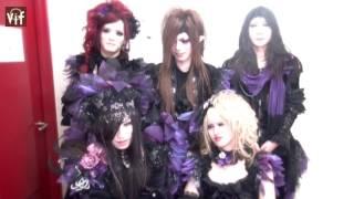 【Vif】D『Dark fairy tale』 comment thumbnail