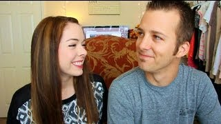 ♥ Our First Time! Dan & Nikki Phillippi