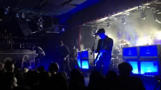 """Silverstein - """"In The Dark"""" - Denver, CO @ Cervantes: 11/24/15 (LIVE HD)"""