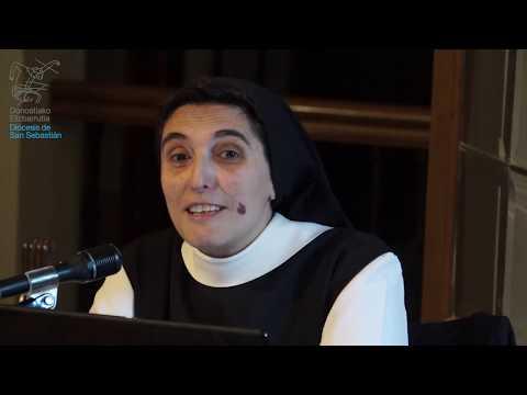 La liturgia de las horas por Pilar Germán