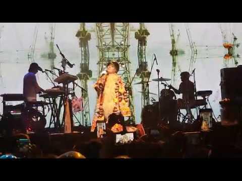 Róisín Murphy - Ten Miles High - Live in Moscow @ Glavclub - 3|18|2017