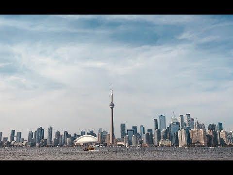 Canada:Toronto 2018