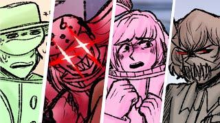 Valkyrae Animations Compilation! (READ THE DESCRIPTION!)