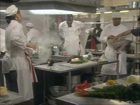 Chef! 3.1c Gareth's True Love