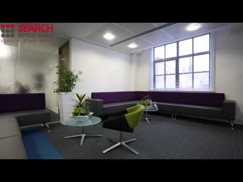 Office Space Chancery Lane - City of London EC4