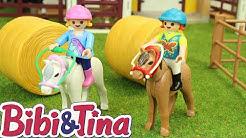 Bibi und Tina Das Fohlen Playmobil Film seratus1 Stop Motion Reiterhof