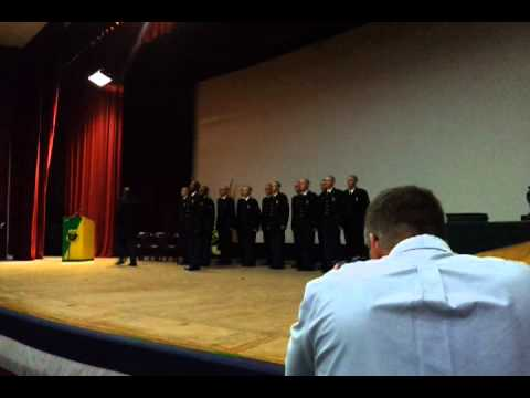 United States Army Graduation calvery