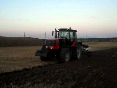 Беларус МТЗ 2022.3 Трактор