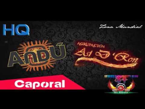 MIX CAPORAL QUE NOS PASO ANDU FT ASI DE RON DJ KLEBLA 2016