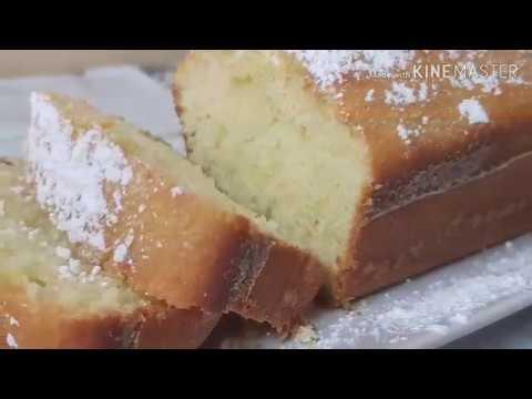 cake-aux-amandes-extra-moelleux-|-recette-gâteau-facile-100%-réussi