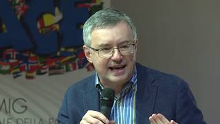 Università del Dialogo REWIND: Alessandro Barbero