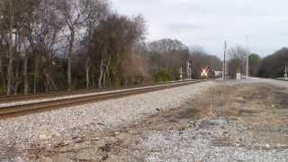CN 8957 with P5! leads NS 355. 2-9-14