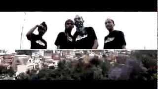 HIP HOP Rap Malagasy(Archi teck Mivouvouz'elah)