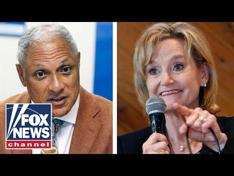 Cindy Hyde-Smith wins Mississippi senate runoff