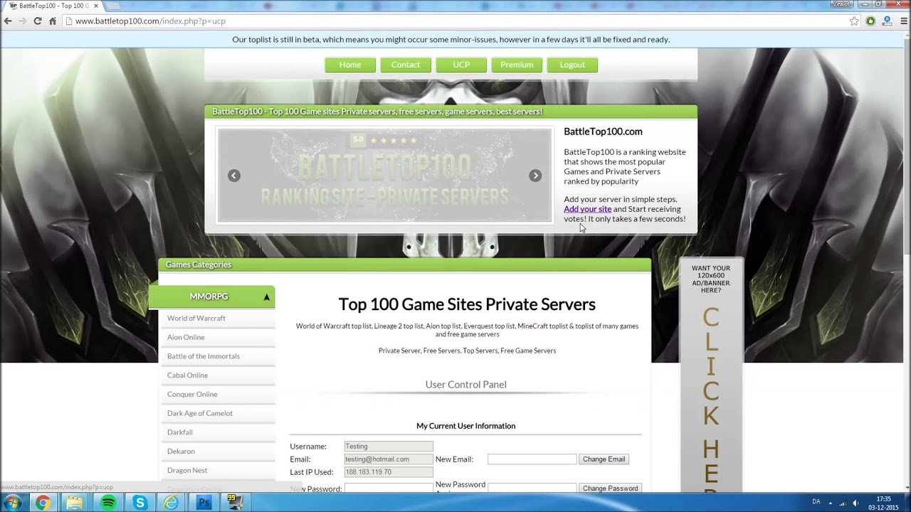 Top 100 Game Online Private   Amtcartoon co