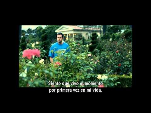 Funny People (2009) Siempre hay tiempo para Reír -Trailer HD-
