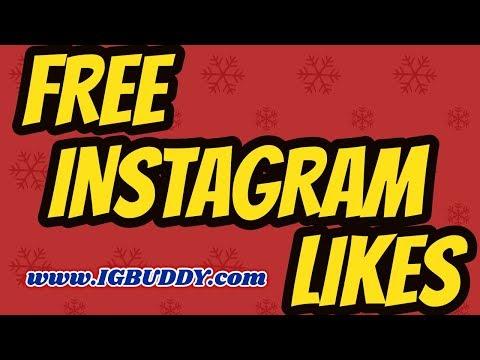 Free Instagram Likes - Get FREE real Instagram likes!