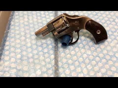 H&R Young America 22 Short Pistol