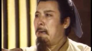 三国志演義 完全版 op DVDドラマ 桃園の誓い