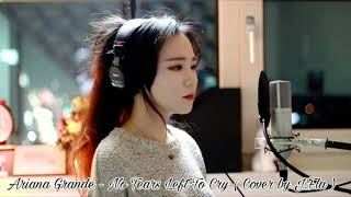 Gambar cover COVER NO TEARS LIFT TO CRY By - J.Fla