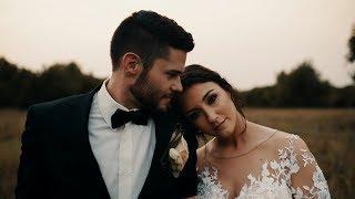 Garret + Katelyn   Metz Wedding Film