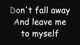 Fuel - Hemorrhage (In My Hands) [Lyrics]