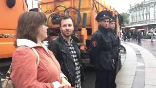 Смотреть видео Ваши налоги направлены в этих чудиков))) онлайн