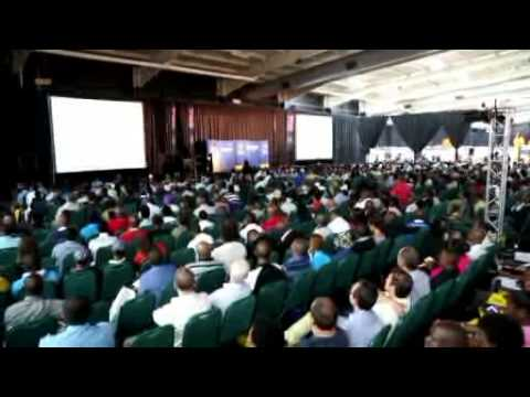 My Business Expo - Jo'burg 2015