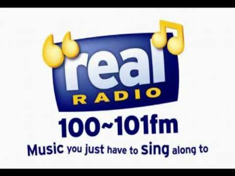 Real radio Classic Robin Galloway wind up no54