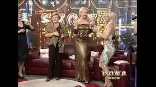 DONA SHOW,new, TV Kcn1 with Belcanto bend and Sale