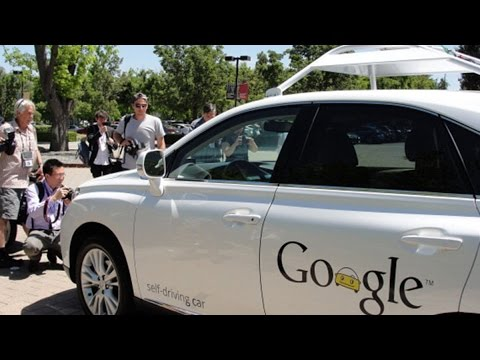 Driverless Cars Are Disrupting the Insurance Industry