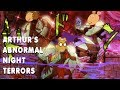 Arthur's Abnormal Night Terrors | Arthur's Nightmare