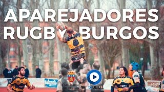 Rugby UBU Colina Clinic Vs Real Oviedo Rugby