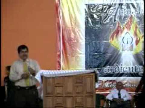 2/8 Prosperidad en Jesus, Apostol Gabriel Alonso E...