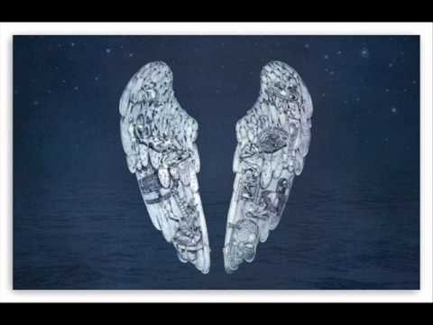 Coldplay - Another's Arms (instrumental)
