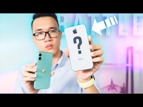 So Sánh IPhone 11 Và IPhone XS Máy Nào đáng Mua Hơn?