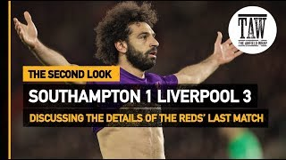 Baixar Southampton 1 Liverpool 3 | The Second Look