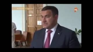 Мер Ялты Ростенко (Военная тайна с Игорем Прокопенко)
