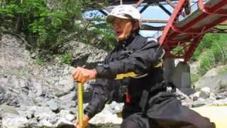 北海道ライオンアドベンチャー 2009 6 1.2 鵡川