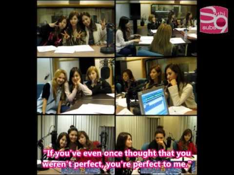 Jung Sunhee's A Night Like Tonight Radio - SNSD [2011.10.22] (en)