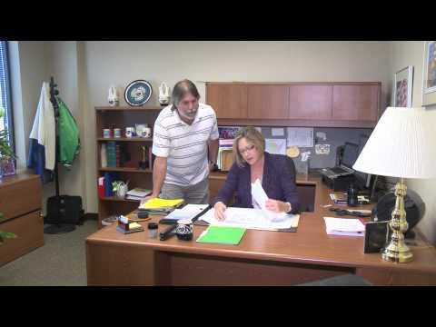 NRCS Distribution Center Video