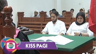 Kiss Pagi - Anaknya Kembali Masuk Penjara, Besan Elvy Sukaesih Tak Mampu Berkata-Kata