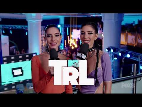 The Veronicas - Think Of Me - T-R-L Australia 19 April 2019 HD