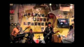"""寺田十三夫 Live with """"ZZ'Z"""" Oct. 2010 信天翁(あほうどり)時代の曲..."""