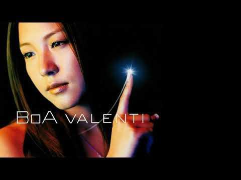 BoA - Valenti (Full Album)
