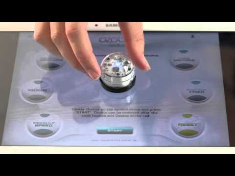 HOW TO RESET- OZOBOT Bit 2.0