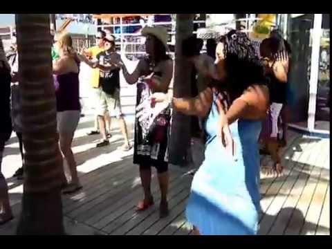 Carnival Cruise Ecstasy 2011